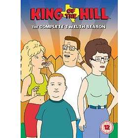 King of the Hill - Season 12 (UK)
