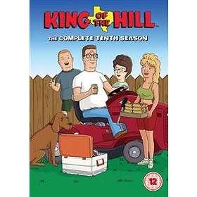 King of the Hill - Season 10 (UK)