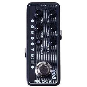 Mooer Micro 008 Cali-MK 3
