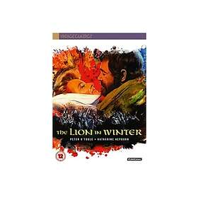 The Lion in Winter (UK)