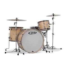 "PDP Drums Concept Classic Wood Hoop Set 26"""