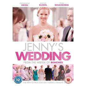 Jenny's Wedding (UK)