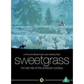 Sweetgrass (UK)