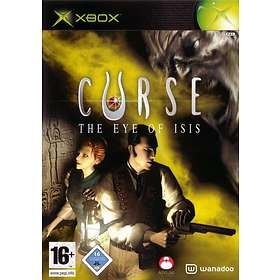 Curse: The Eye of Isis (Xbox)