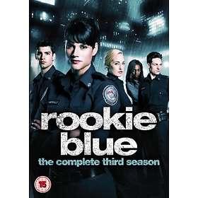 Rookie Blue - Season 3 (UK)