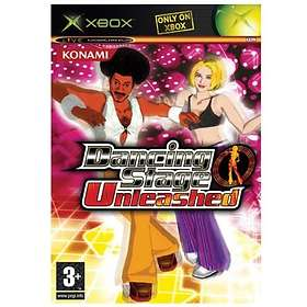Dancing Stage: Unleashed (Xbox)