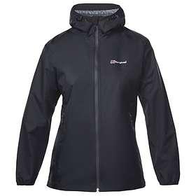 Berghaus Deluge Light Waterproof Jacket (Women's)