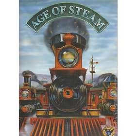 Eagle Games Age of Steam