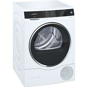 Siemens WT7UH640GB (White)