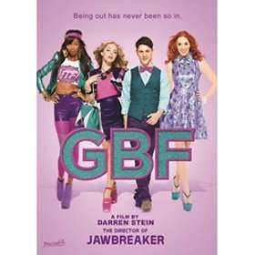 G.B.F. (UK)