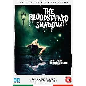 The Bloodstained Shadow (UK)