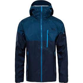 The North Face FuseForm Progressor Shell Jacket (Herr)
