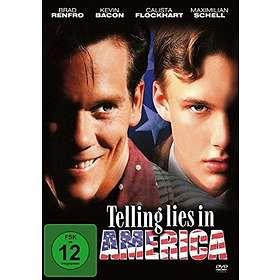 Telling Lies in America (DE)