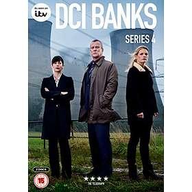 DCI Banks - Series 4 (UK)