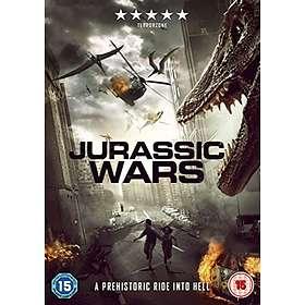 Jurassic Wars (UK)