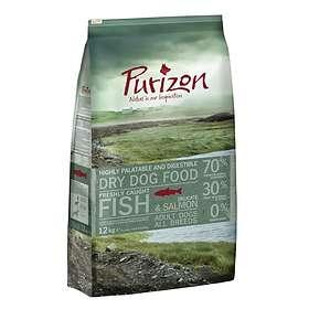 Purizon Dog Adult Fish 1kg