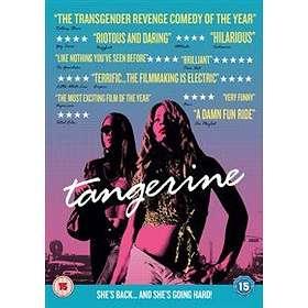 Tangerine (UK)