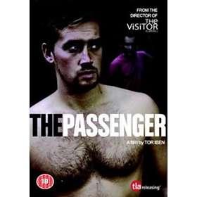 The Passenger (2012) (UK)