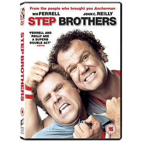Step Brothers (UK)