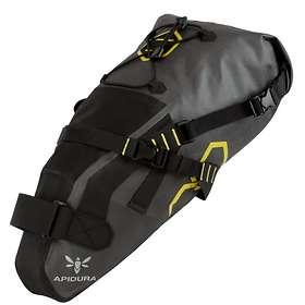 Apidura Dry Saddle Pack 9L