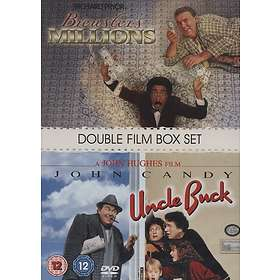 Brewster's Millions + Uncle Buck (UK)