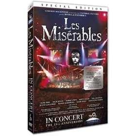 Les Misérables in Concert: The 25th Anniversary (UK)