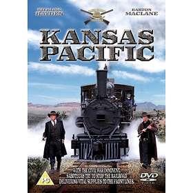 Kansas Pacific (UK)