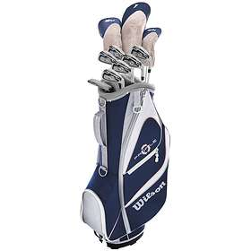Wilson Profile XD Ladies with Carry Stand Bag