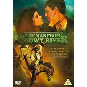 The Man from Snowy River (UK)