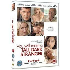 You Will Meet a Tall Dark Stranger (UK)