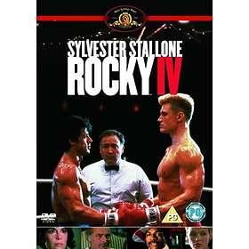 Rocky IV (UK)