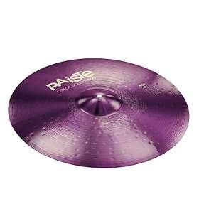 """Paiste Color Sound 900 Purple Ride 22"""""""