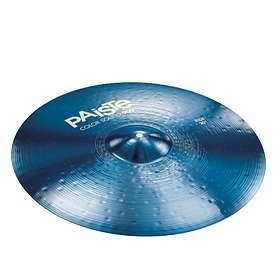"""Paiste Color Sound 900 Blue Ride 22"""""""