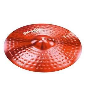 """Paiste Color Sound 900 Red Mega Ride 20"""""""