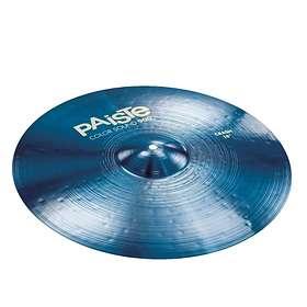"Paiste Color Sound 900 Blue Crash 17"""