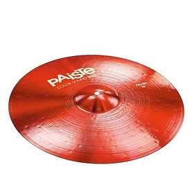 """Paiste Color Sound 900 Red Crash 16"""""""