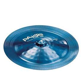 Paiste Color Sound 900 Blue China 16""