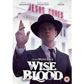 Wise Blood (UK)