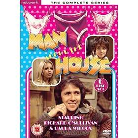 Man About The House - The Complete Series (UK)