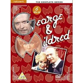 George & Mildred - The Complete Series (UK)