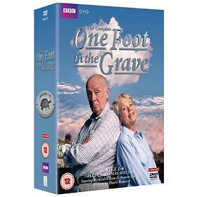 The Complete One Foot In The Grave (UK)