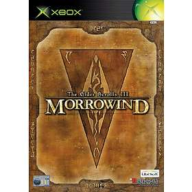 The Elder Scrolls III: Morrowind (Xbox)