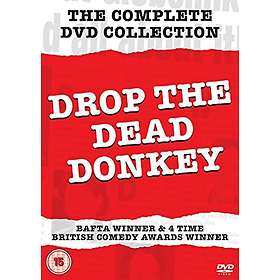 Drop the Dead Donkey - The Complete DVD Collection (UK)