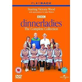 Dinnerladies - The Complete Collection (UK)