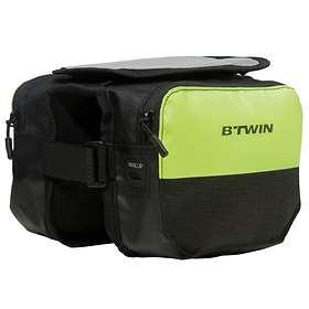 B'Twin 500 Frame Double Bag 2L