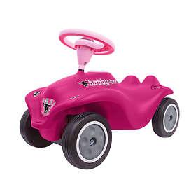 BIG New Rockstar Girl Car