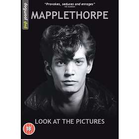 Mapplethorpe: Look at the Pictures (UK)