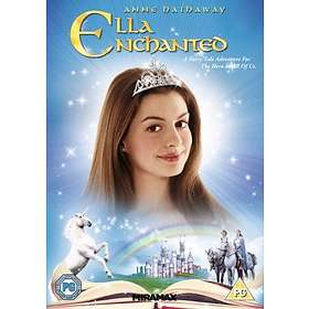 Ella Enchanted (UK)