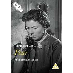 Fear (1954) (UK)