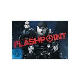 Flashpoint - Die Komplette Serie (DE)